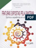 eBook Fraturas Expostas Pela Pandemia
