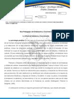 Guia pedagogica Orientacion y Conv 3ero