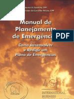 Manual de Planejamento de Emergência