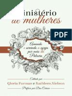 Ministerio de Mulheres - Gloria Furman