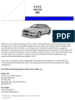 documents similar to volvo s60 s60r s80 wiring diagram