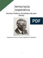 Democracia Cooperativa John Dewey
