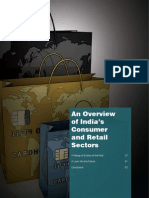 An overview of India's consumerand retail sectors