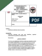 CASTELLANO-GUÌA -2- CICLO 5- SABATINO (1)