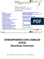 06_01 ATEX Directive Std Overview Course