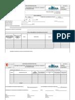 09-Fr-91 Inversión y Buen Manejo Del Anticipo Contrato de Interventoría -Verificar