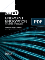 ESET - Endpoint Encryption Overview