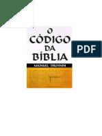DocGo.net-Livro - O Código Da Bíblia - Michael Drosnin