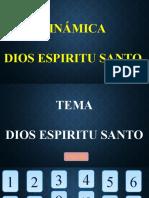 DINAMICA 5TA CREENCIA