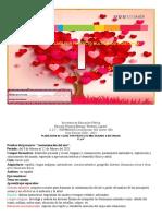 PLANEACIÓN DE CLASE POR PROYECTO MULTIGRADO A DISTANCIA 5º y 6º