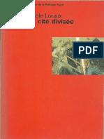 La Cite Divisee. L'Oubli Dans La Memoire d'Athenes ( PDFDrive )