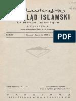 Przeglad Islamski 1935 001-002