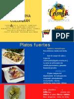 La esquina colombiana