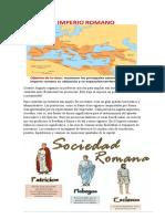 ARCHIVO - ROMA