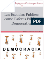 Escuelas Democráticas Final