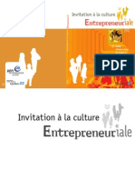 Invitation a la culture entrepreneuriale - guide_fr