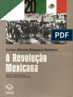 TEXTO 4_A Revolucao Mexiana