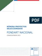 SELECCIONADOS-FN-2021