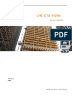 Manual Estacion Total CHC CTS-112R4 ESPAÑOL