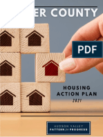 Ulster County Housing Study 2021