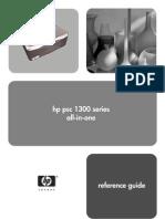 1350xi Manual