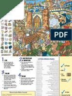 Poster Familia - Construindo Muro-Neemias