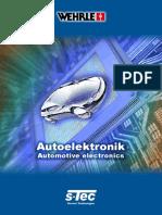 Manual Wehrle Elementos Electricos Automotrices