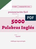 5000 Palabras Inglés Muestra