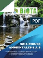BROCHURE BIOTA - FN