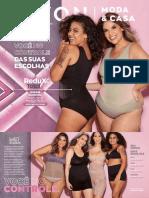 Folheto Avon Moda&Casa - 08/2021