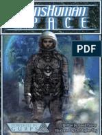 GURPS Transhuman Space