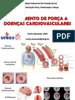 Aula - TF DCV - Carlos Machado