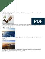 10 ejemplos de desarrollo sostenible