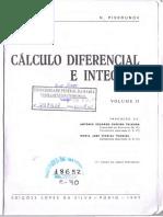 Cálculo II - Piskounov - Cópia