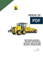 Rg140b Manual Motor Cumins