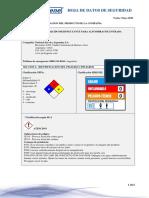 FDS Liquido desinfectante para alfombras de entrada origen Argentina  a_Rev1_Mayo2020 (1)