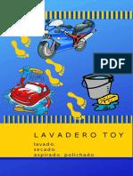 lavadero toy cartilla