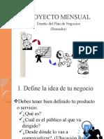 PLAN DE NEGOCIOS AAFI 6