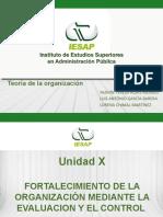 Unidad x Expo
