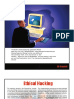 Ethical Hacking & Countermeasures