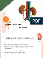 Feroven for Kidney Institute