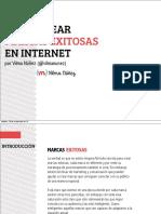 Como Crear Marcas Exitosas Online Copia