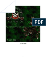 Keepers of the Underworld March 2011 Copy