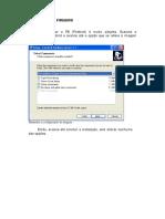 Para instalar o FB (Firebird) é muito simples. Execute o instalador do Firebird e avance até a opção que se refere à imagem abaixo