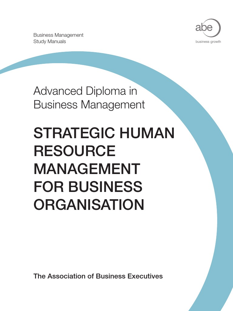 business strategy and hrm strategy Strategic human resources management (shrm) is the comprehensive set of mana- gerial activities and tasks related to developing and maintaining a qualified workforce this workforce contributes to organizational effectiveness, as defined by the organization's.