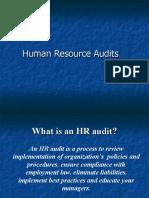hrm-hr audit