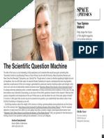 SciAm SpacePhysics - Aug-Sep20 2