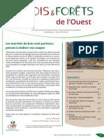 Bois & Forêts de l'Ouest n°02 - décembre 2018