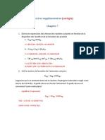 Exercices de Révision Chapitre 7_H2009(CorrigE)