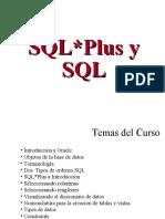 Curso SQL Plsql
